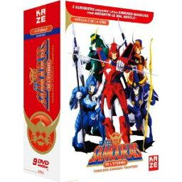 鎧伝サムライトルーパー コンプリート DVD-BOX (全39話, 936分)   輸入盤  サンライズ制作 懐かしアニメ