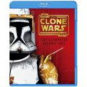 スター・ウォーズ:クローン・ウォーズ ファースト・シーズンコンプリート・セット (3枚組) [Blu-ray]
