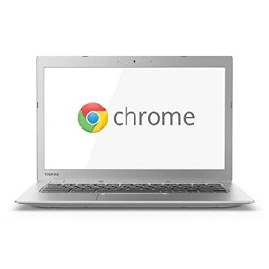 東芝 Toshiba Chromebook 2 クロームブック (Intel Celeron 2.16GHz/4GB/SSD16GB/13.3inch/Chrome OS/Silver) CB35-B3340 並行輸入品【150619coupon300】 02P19Jun15