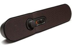 DKLoRテレビの音声が手元でくっきり聞こえる2.4GHzデジタルワイヤレスステレオスピーカーシステムブラックSP-TV24WA-BKP15Aug15