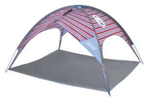 コールマン テント サンシェードMX ストライプ [2~3人用] 2000017217