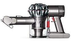 【国内正規品】ダイソンコードレスハンディクリーナーmotorheadオンラインストア限定モデルDC61