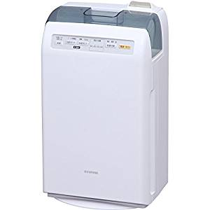 アイリスオーヤマ 加湿空気清浄機 ~10畳 HXF-A25