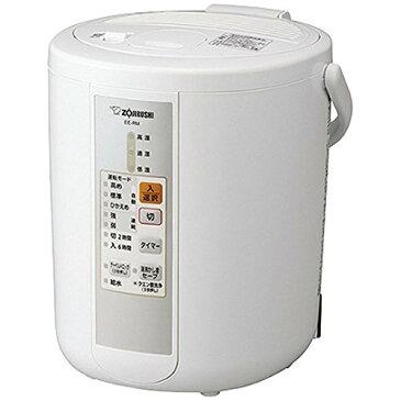 象印 スチーム式加湿器(木造~6畳/プレハブ洋室~10畳) ホワイト EE-RM35-WA