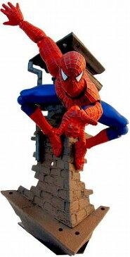 【0がつく日は楽天カードでポイント5倍!】特撮リボルテック SERIES No.039 スパイダーマン【送料無料】