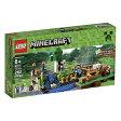 【300円引きクーポン配布中!1500円以上のお買い物で対象】LEGO Minecraft 21114 The Farm [並行輸入品]
