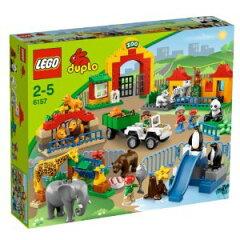 4/20 10:00-4/27 09:59 スマホからエントリーでポイント10倍!送料無料 LEGO レゴ デュプロ  ...