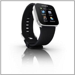 【送料無料】Sonyエリクソン スマートウォッチAndroidTMウォッチ Sony MN2SW SmartWatch for An...