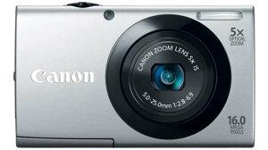 CANON デジタルカメラ PowerShot A3400IS 光学5倍ズーム タッチパネル PSA3400IS【03P01Ma...