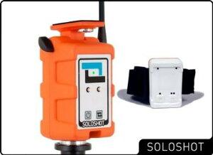 送料無料 SOLOSHOT ソロショット サーフィンなどで遠隔撮影 輸入品