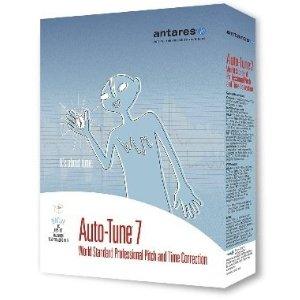 送料無料 Antares auto-tune vocal 補正アンタレスピッチ修正 ソフト autotune 並行輸入...