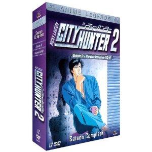 【1万円以上購入で送料無料】シティハンター2 TVシリーズ コンプリート DVD-BOX (全63話, 1500...
