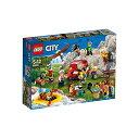 レゴ(LEGO)シティ レゴ(R)シティのアウトドア 60202