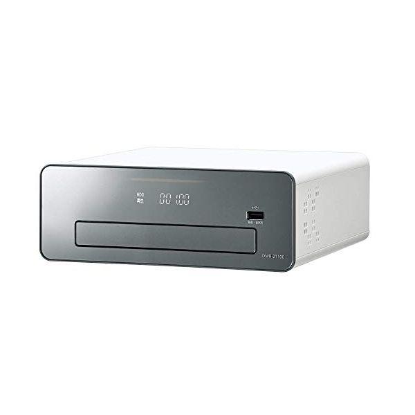 【6月15日限定 全商品ポイント3倍】パナソニック 1TB 3チューナー ブルーレイレコーダー 4Kアップコンバート対応 おうちクラウドDIGA DMR-2T100 Panasonic Blu-ray テレワーク 在宅勤務 新生活 地デジ