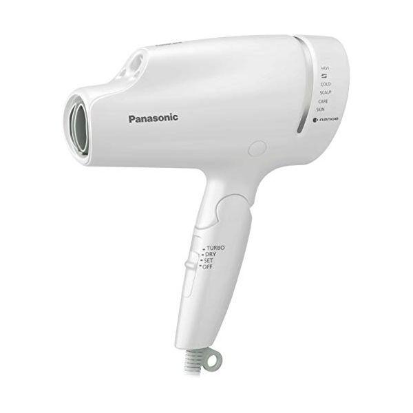ドライヤー・ヘアアイロン, ヘアドライヤー 510 3 EH-NA9E-W Panasonic 1200W