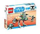 レゴ (LEGO) スター・ウォーズ クローン・ウォーカー バトル・パック 8014