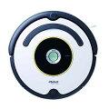 【国内正規品】iRobotロボット掃除機ルンバ622ホワイト