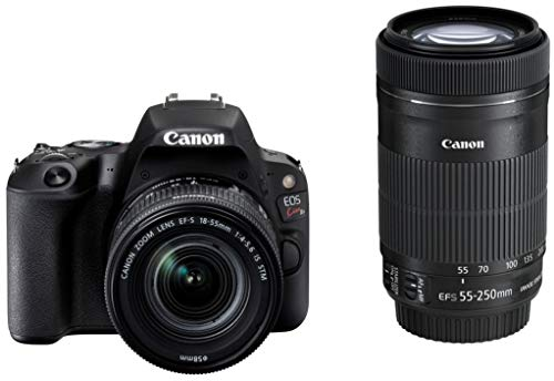 デジタルカメラ, デジタル一眼レフカメラ Canon EOS Kiss X9 () EOSKISSX9BK-WKIT
