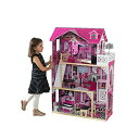 KidKraft Amelia Doll House (キッドクラフト アメリアドールハウス)