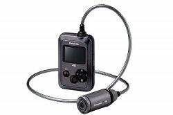PanasonicウェアラブルカメラグレーHX-A500-H