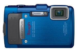 【最安値挑戦中】レビューを書いて送料無料防水カメラ オリンパス TG-835P15Aug15