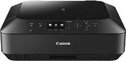 Canonプリンターインクジェット複合機PIXUSMG6730BKブラック