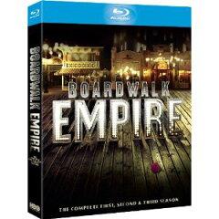 スマホから購入でポイント2倍!9/12 (日)22:59まで送料無料 Boardwalk Empire: Seasons 1-3 [Bl...