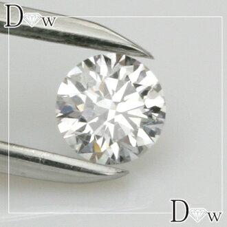 中央寶石研究所分類在的鑽石盧斯0.31ct E-VS2-3Excellent Heart&Cupid