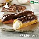 エクレア 北海道 スイーツ 洋菓子