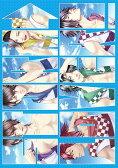 『舞台 STORM LOVER 〜波打ち際の王子SUMMER 改!〜』パンフレット