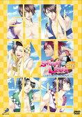 『舞台 STORM LOVER 〜波打ち際の王子SUMMER 改!〜』公演DVD