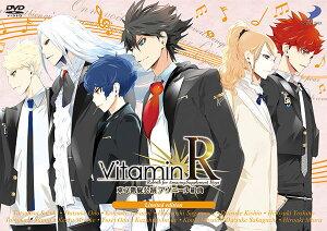 VitaminR 東京凱旋公演 アヴニール組曲イベントDVD D3P WEB SHOP限定版