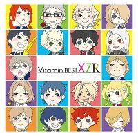VitaminBESTXZR【通常盤】