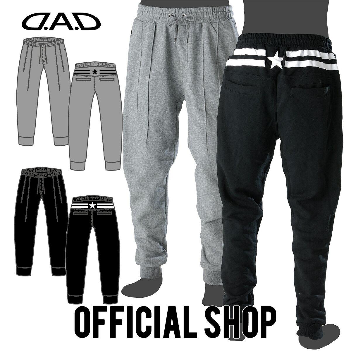 メンズファッション, ズボン・パンツ 515D.A.D35.5DAD D.A.D LUXURY STREET DK0102 GARSON