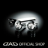 D.A.D(GARSON/ギャルソン)ジュエリーナンバープレートエンブレムJAN4560318652651
