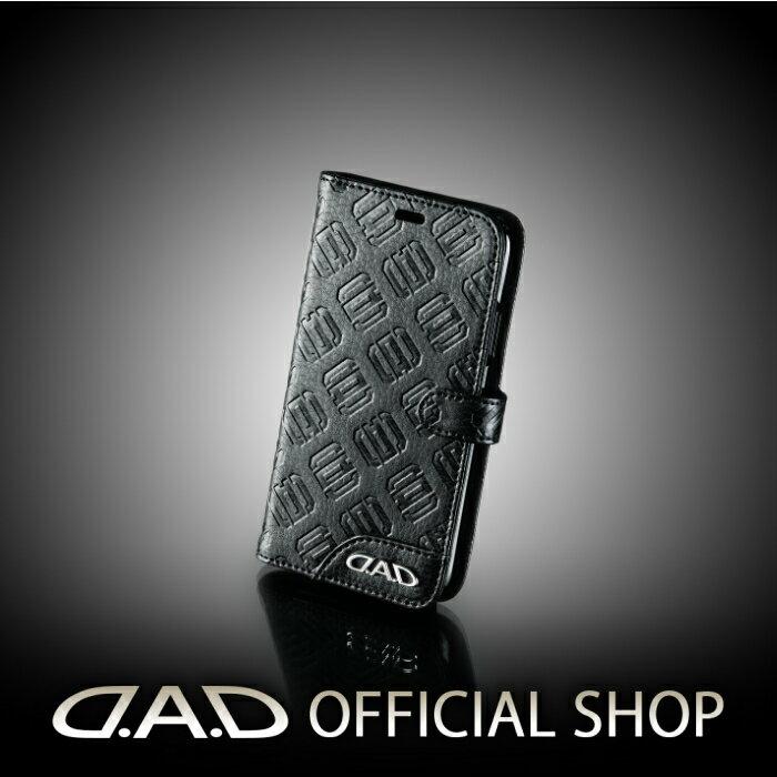 スマートフォン・携帯電話用アクセサリー, ケース・カバー D.A.D iPhoneX GARSON DAD 4560318752429