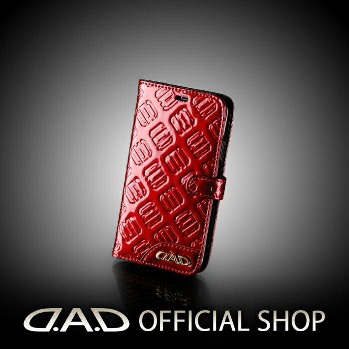 スマートフォン・携帯電話用アクセサリー, ケース・カバー D.A.D iPhoneX GARSON DAD 4560318752467