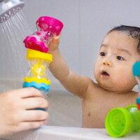Sassyサッシーつなげてバケツ|プレゼントギフトおもちゃお風呂水遊びカラフル男の子女の子プチギフト出産祝いお祝い0歳6ヶ月1歳ベビー