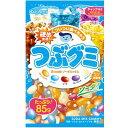 【春日井製菓】120円 つぶグミ〈ソーダ〉85g×(6袋入)