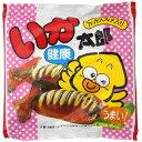 【菓道】30円 カットいか太郎(20袋入)の商品画像