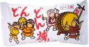 【駄菓子】20円 どんどん焼(15個入)