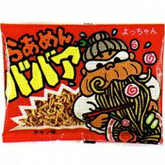 【駄菓子】20円 らあめんババア(20個入)