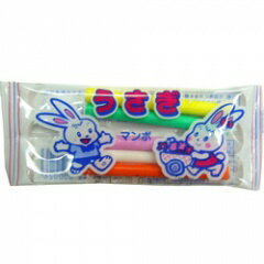 「駄菓子 うさぎ マンボ」の画像検索結果