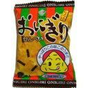 【マスヤ】20円 2枚おにぎりせんべい(20袋入) その1