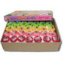 【駄菓子】20円 モロッコフルーツヨーグル(60個+おまけ入)