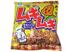 【駄菓子】30円 ムギムギ(20個入)