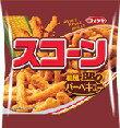 【湖池屋】40円 スコーン 和風バーベキュー味 小袋(24個入)
