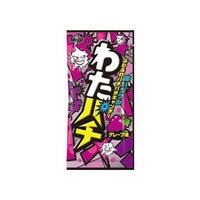 【明治製菓】60円 わたパチ グレープ味(10個入)
