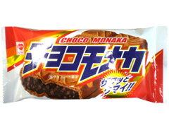 【駄菓子】50円 うまいチョコモナカ (20個入)