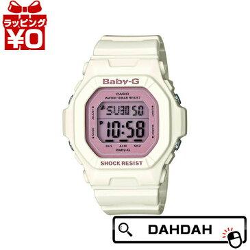 【クーポン利用で10%OFF】正規品 BG-5606-7BJF CASIO カシオ Baby-G ベイビージー レディース腕時計 送料無料 アスレジャー